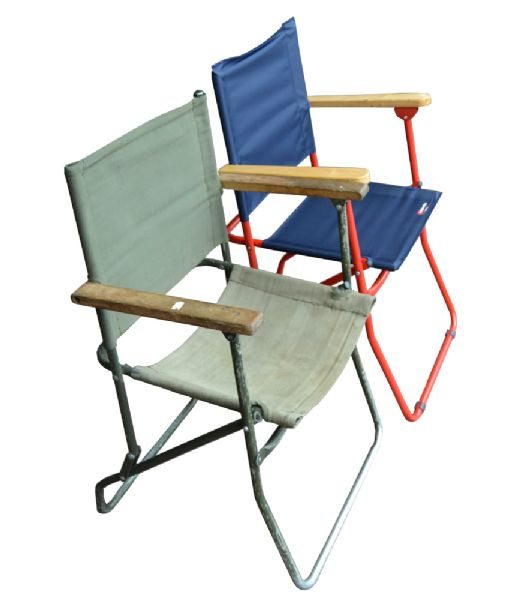 Strange Roma Folding Chair Military Design With Backrest Model Inzonedesignstudio Interior Chair Design Inzonedesignstudiocom